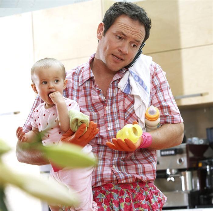 Как сделать детей с женой