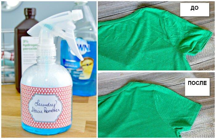 А вы умеете гладить одежду без утюга?