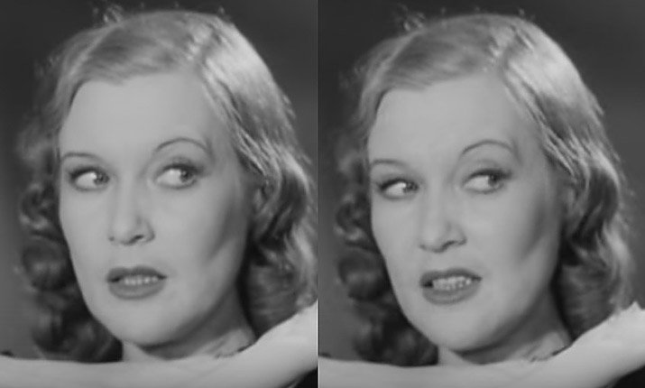 Пластические операции и другие секреты советской кинодивы Любови Орловой