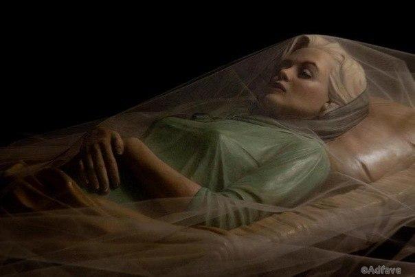 Тайна гибели легенды: откровения убийцы Мэрилин Монро