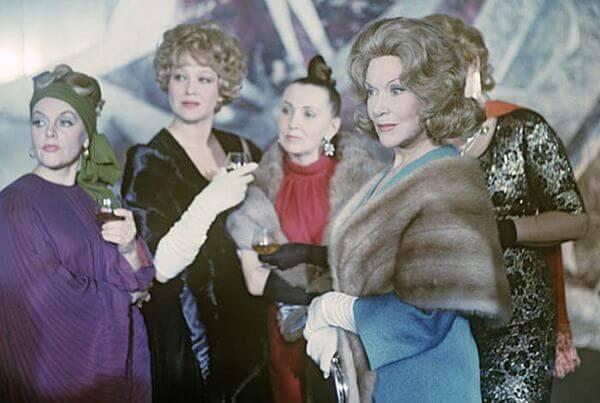 8 фильмов, которые стали последними для этих прекрасных актрис