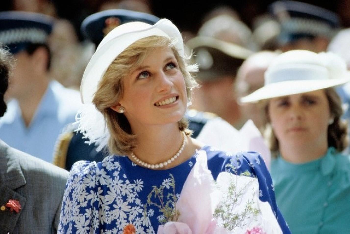 Сегодня - двадцать лет со дня смерти принцессы Дианы. Редкие факты из жизни леди Ди....