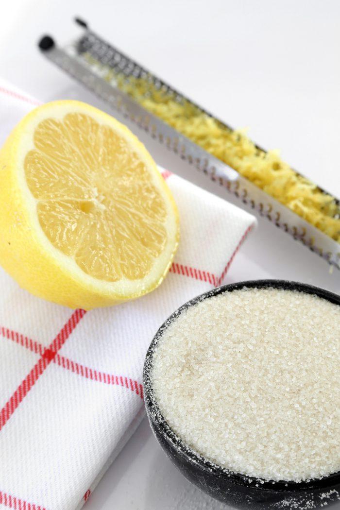 Рецепт легендарного лимонада Бейонсе, который она получила от своей бабушки