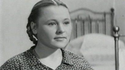 Раиса Рязанова и два ее страстных романа
