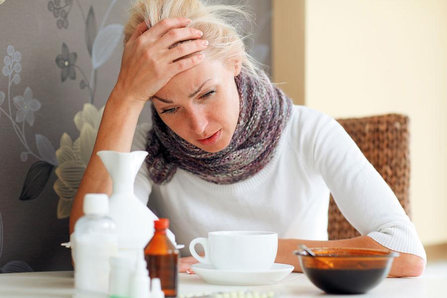 уреаплазмоз при ослаблении иммунитета