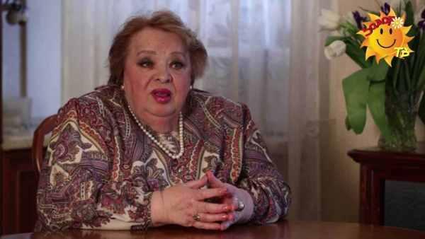 Наталья Крачковская. Актриса, которую не забыть
