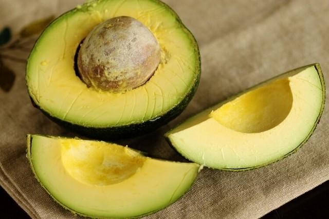 аллергия на авокадо симптомы