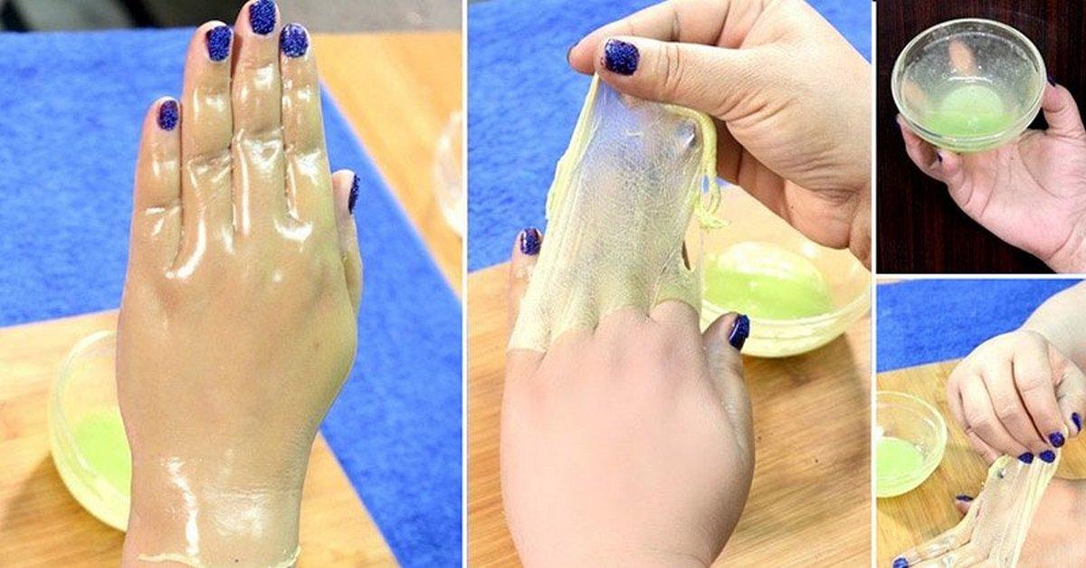 Молочный воск - а вы пробовали эту фантастическую процедуру?