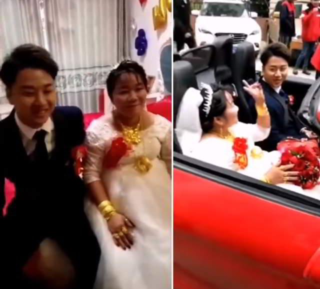 38-летняя женщина купила у родителей своего молодого мужа