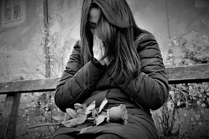 Она презирала мужа за измену, но вскоре получила от него последний подарок