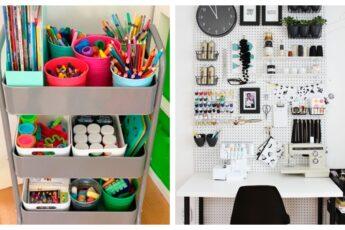 хранение, порядок, уют, идеи, организация, решения для дома