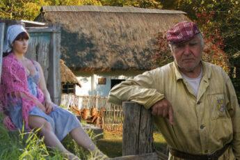 Лидия и Петр.