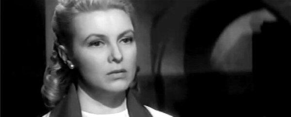 "Вия Артмане в фильме ""Подвиг Фархада"" (1967)"
