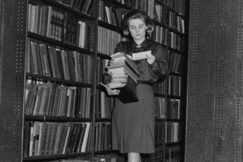 Необычные вопросы, которые задавали библиотекарям до появления интернета