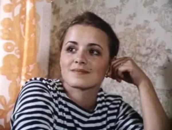 Превратности судьбы очаровательной актрисы и режиссера Елены Цыплаковой