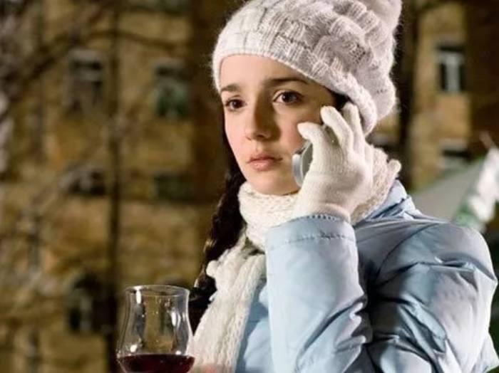 Красавица Валерия Ланская и ее счастье. Как актриса построила свою семью