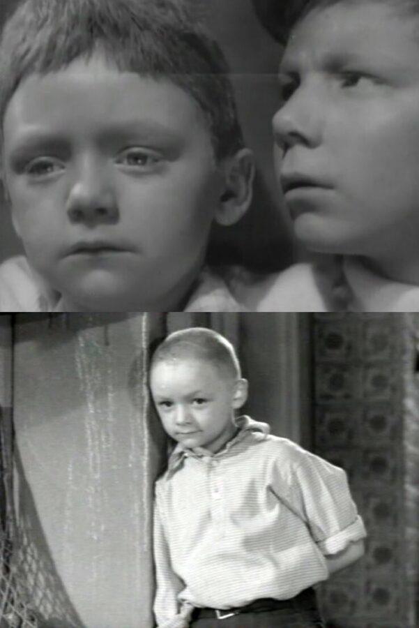"1. ""Тамбу-Ламбу"" (1957) 2. ""Город зажигает огни"" (1958)"