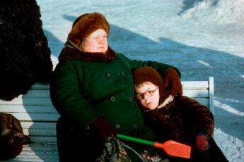 Советские бабушки уходят в прошлое. Какими будут современные бабушки?