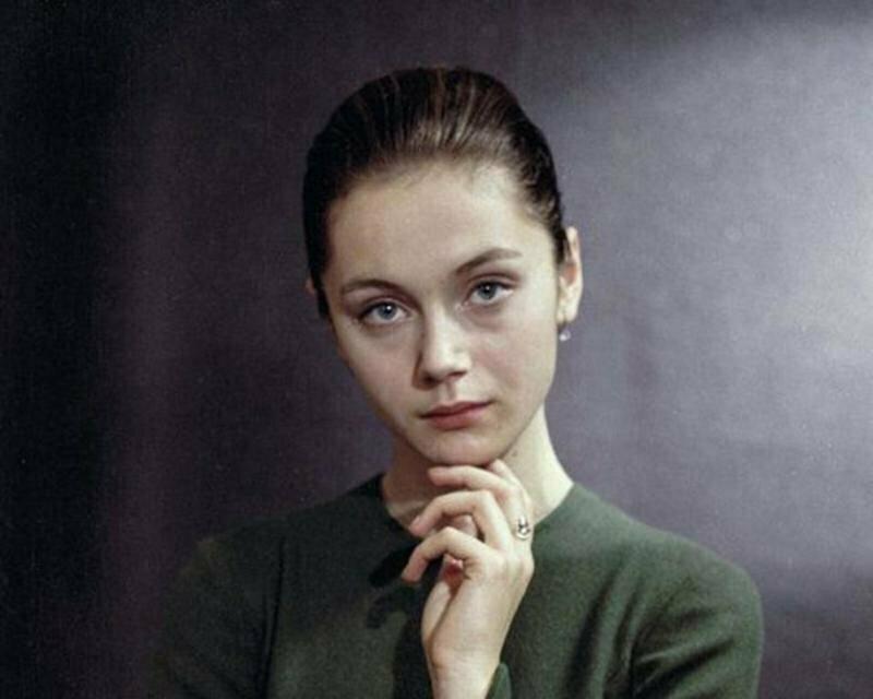 Фото: Ирина Купченко в молодости avatars.mds.yandex.net