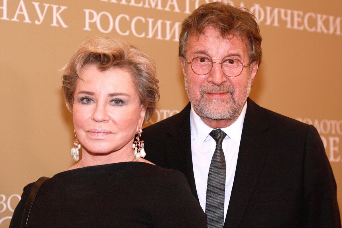 «Женился на последней любви Высоцкого»: судьба Леонида Ярмольника