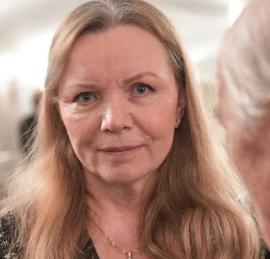Валентина Теличкина в 2021 году. Фото взято из свободного источника