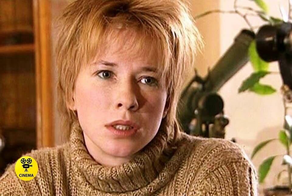 «Евлампия Романова. Следствие ведёт дилетант» (2004)
