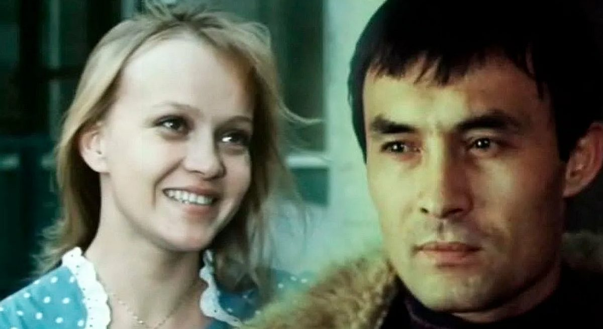 Ирина и Талгат
