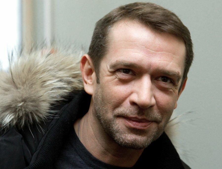 В. Машков